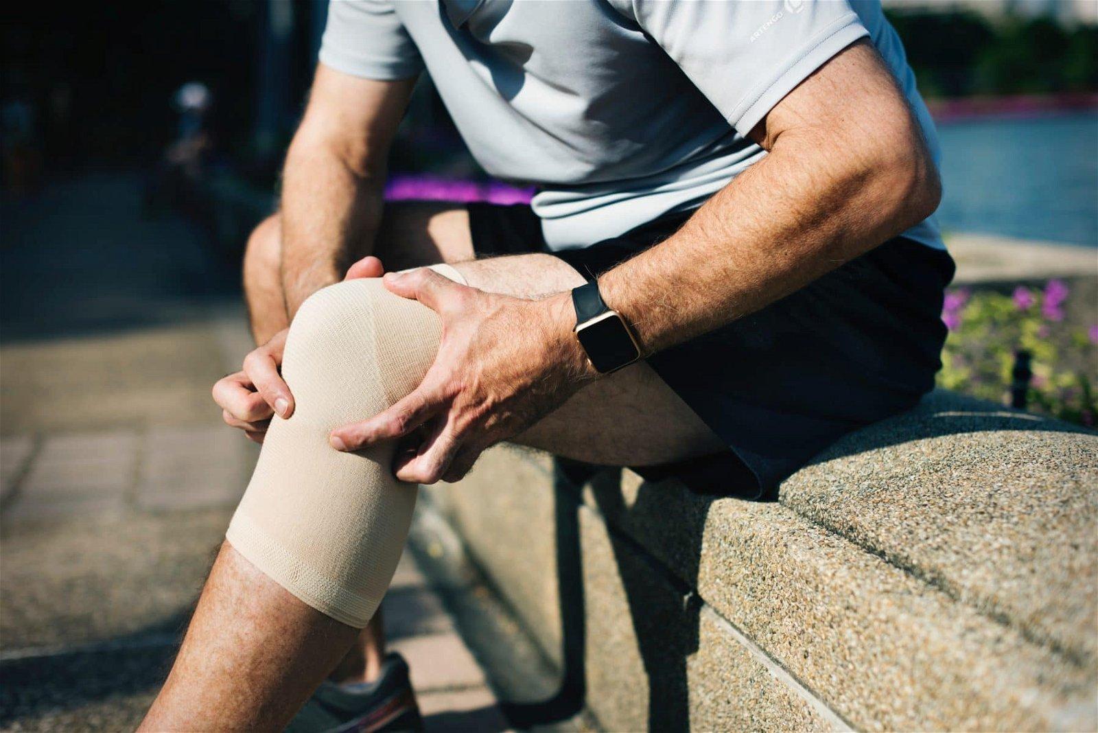dolor de pierna causado por el nervio ciatico