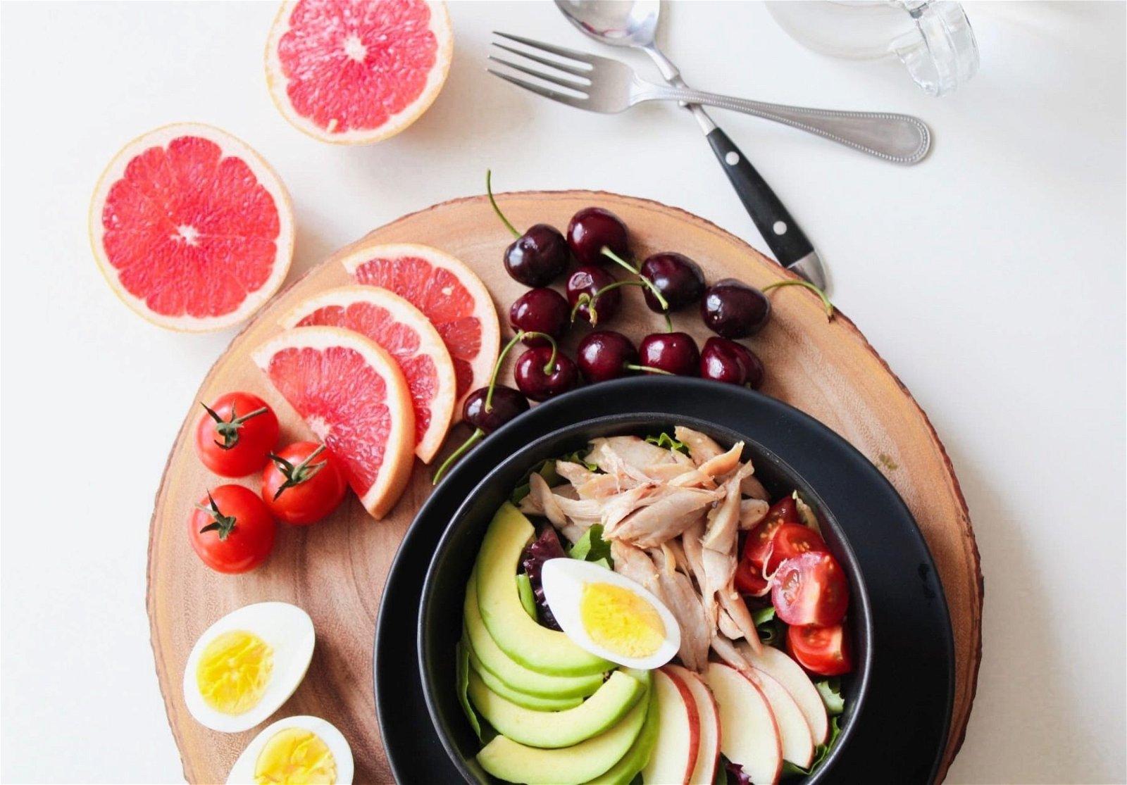 Dietas ricas para bajar de peso en una semana