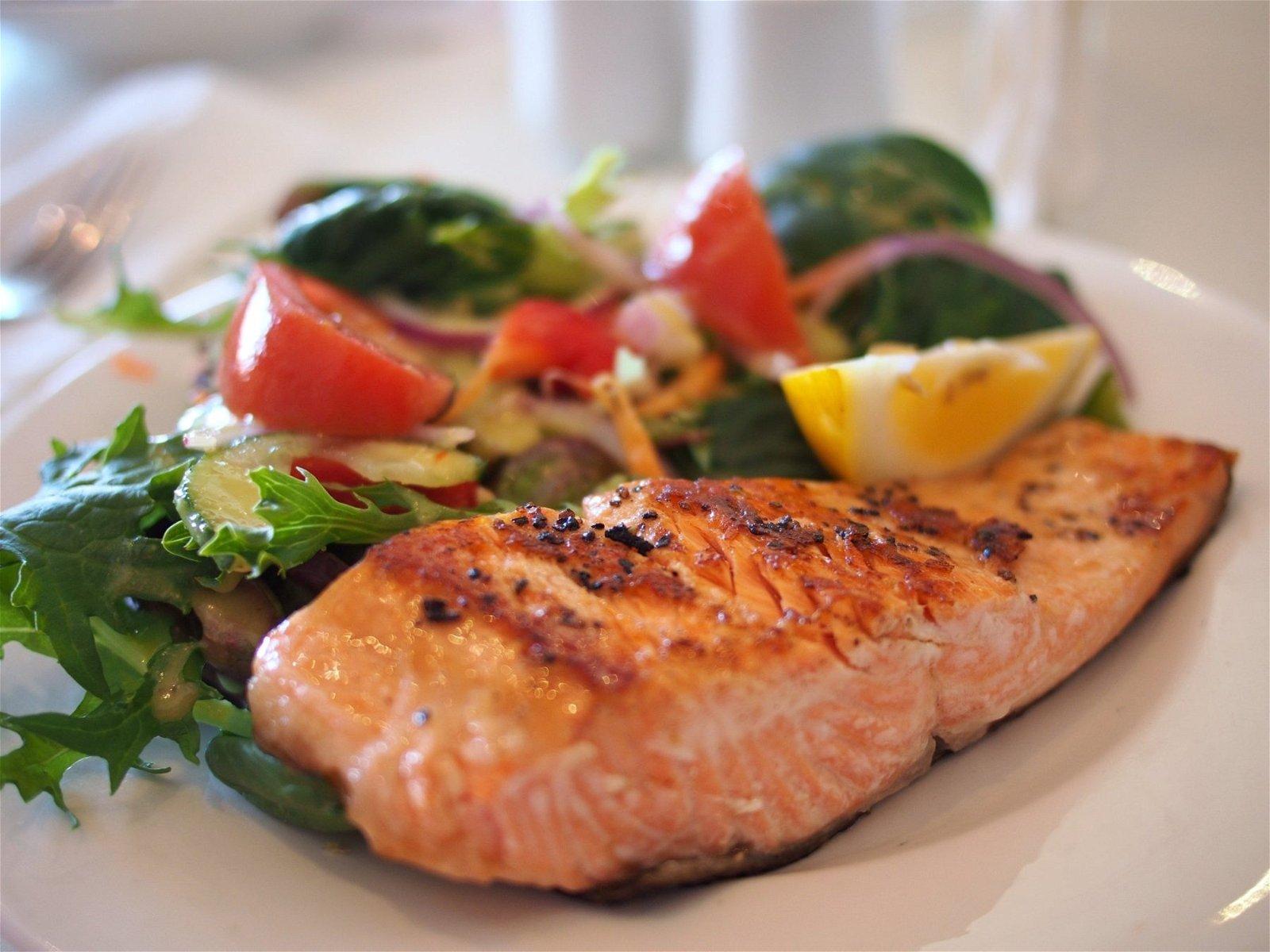 Recetas de comidas para bajar de peso