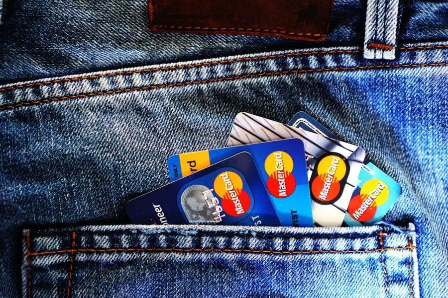 ¿Cómo obtener una tarjeta de crédito en México en 2019?
