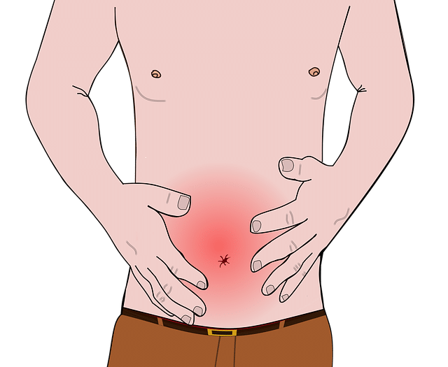 ardor de estomago sintoma premenstrual